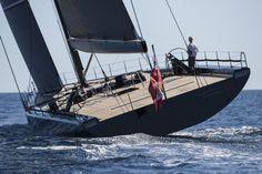 Tango Yacht Wally