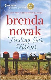 """West Metro Mommy Reads: Book Review: """"Finding Our Forever"""" by Brenda Novak..."""