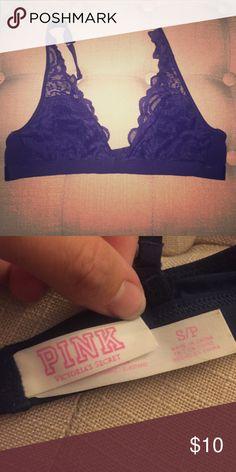 Victoria's Secret Bralette Victoria's Secret pink Bralette PINK Victoria's Secret Intimates & Sleepwear Bras