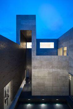 House of Silence / FORM | Kouichi Kimura Architects