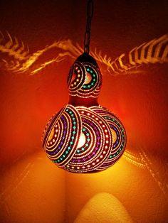 İskele Gourd Lamps - Modellere Farklı Bakış (yeni)