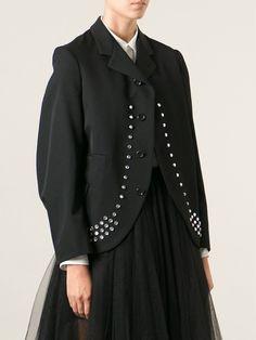 a203cb7467b8 Comme Des Garçons Vintage  Robe De Cambre  재킷 - Farfetch