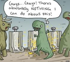 T-Rex problems