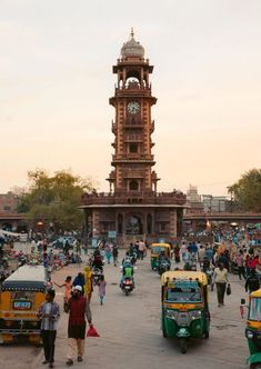 Things to do in Jodhpur in One Day - One Day Jodhpur Itinerary – We Seek Travel Blog India Trip, India Travel, Jaisalmer, Udaipur, Stuff To Do, Things To Do, Amer Fort, Travel Route, Jodhpur