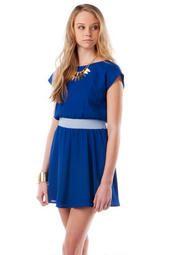 Montclair Cutout Dress