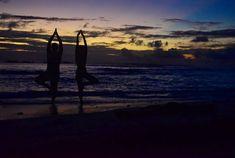 Atardecer en las Islas San Blas, Panama. Celestial, Sunset, Outdoor, Sunrises, Paths, Viajes, Sunsets, Outdoors, Outdoor Games