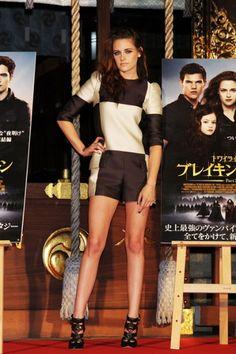 Los mejores looks de Kristen Stewart