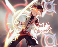 """""""Hello yes i scrapped solar and hali out because it'a crowded and their composition were off so hve supra in all his glory ✨"""" Boboiboy Anime, Anime Comics, Boboiboy Galaxy, Super Powers, Animation, Anime, Pictures, Fan Art, Cartoon Art"""