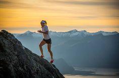 Emelie Forsberg #trailrunning #skyrunning