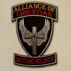 Christian Biker T-Shirts   Christian Motorcycle Bags & Totes   Personalized Christian Motorcycle ...