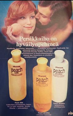 Old Commercials, Good Old Times, Magazine Articles, Finland, Album Covers, Childhood Memories, 1970s, Retro Vintage, Hair Care