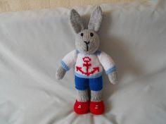 Sammy Bunny
