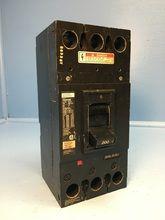 ITE F63F250 250A Circuit Breaker 200 Amp Trip Type F6 Siemens I-T-E 250 Amp