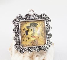 Nyakláncok és medálok Klimt, Frame, Home Decor, Picture Frame, Decoration Home, Room Decor, Frames, Home Interior Design, Home Decoration