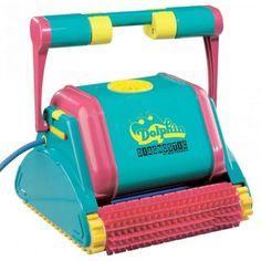 Maytronics Robot Diagnostic Dolphin 2001 - Robot per la pulizia della piscina
