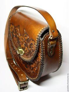 Bestellen Sie Leder …- Женские сумки ручной Ñ … – Handgemachtes Design Small Leather Bag, Leather Purses, Leather Handbags, Leather Wallet, Soft Leather, Leather Gifts, Leather Bags Handmade, Leather Bag Pattern, Tote Pattern