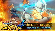 cool Kurama Url Naruto Tailed Bomb!!! Naruto Shippuden Top Ninja Storm 4 Mods w/ ShinoBeenTrill