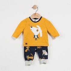 Catimini Baby-Jungen Sweatshirt