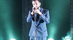 """Marco Mengoni è il """"Best Italian Act"""" per gli Mtv Ema 2013"""