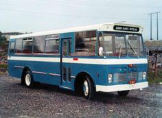 Volvo B54-47 VBK M40 '1969