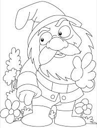 Image Result For Tomte Colouring Pages Coloring Pages Redwork Patterns Gnomes Crafts