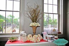 Angela Wilson Photography: Christ the King Ceremony + Greystone at Piedmont Park Wedding Reception : Jackie + Josh