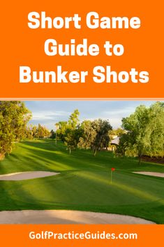 Short game bunker play guide for golfers who struggle to hit out of the sand. Volleyball Tips, Golf Score, Golf Putting Tips, Golf Practice, Golf Chipping, Golf Instruction, Golf Tips For Beginners, Golf Training, Game Guide