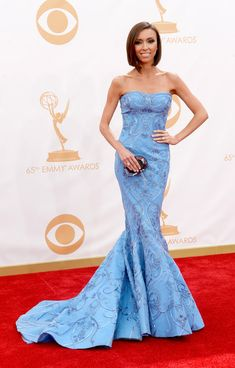 Mikael D - Emmys  2013