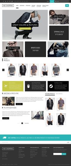 Shape5  No1 Shopping v2.0  WordPress Theme Free Download http://ift.tt/2niZu2N