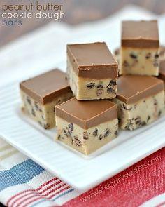 Cookie-Dough: Die besten Keksteig-Rezepte