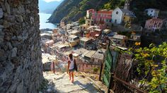 Cinque Terre guide: Doing the Italian Riviera justice | Intrepid Travel Blog