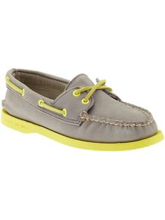Piperlime | Sperry Top-Sider Authentic Original 2-Eye