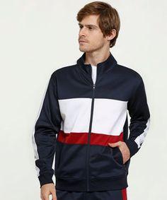 Compre Adidas Jacket ADIDAS Casaco Casual Outono Inverno Marca Hoodied Mens Moletons Sólido Com Capuz Grosso Hoodies Homens Sportswear Zipper Moletons