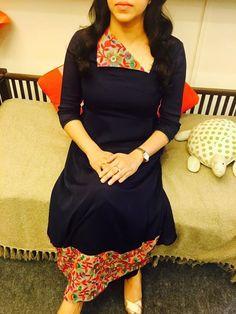 for this Tailer fit designer wear Salwar Neck Designs, Churidar Designs, Kurta Neck Design, Neck Designs For Suits, Kurta Designs Women, Dress Neck Designs, Blouse Designs, Salwar Pattern, Kurta Patterns