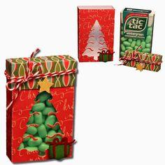 Tic Tac® Boxes