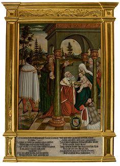 Epitafium Melchiora Sobka - Muzeum Historyczno-Misyjne Księży Misjonarzy w Krakowie