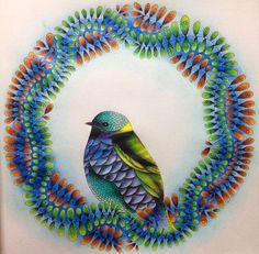 --> If you're in the market for the top-rated adult coloring books and supplies including gel pens, colored pencils, watercolors and drawing markers, check out our website at http://ColoringToolkit.com. Color... Relax... Chill.