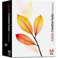 Télécharger la suite Adobe CS2 (Photoshop, Illustrator…) gratuitement | Le blog du modérateur