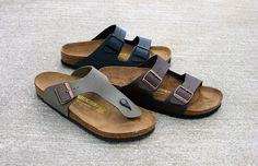 Birkenstock slippers voor heren