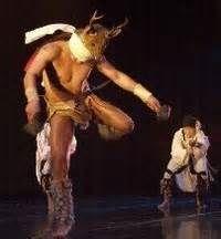 Danza de pascolas yahoo dating