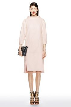 FROCKAGE: J.Crew Fall 2014 RTW Collection