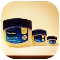 Vaseline Vaseline: rated 4.7 out of 5 by MakeupAlley.com members. Read 188 member reviews. View Product Ingredients.