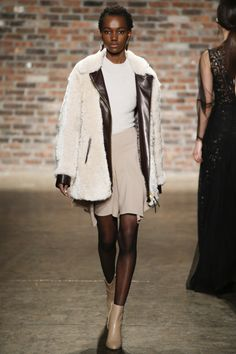 Maiyet Fall 2016 Ready-to-wear