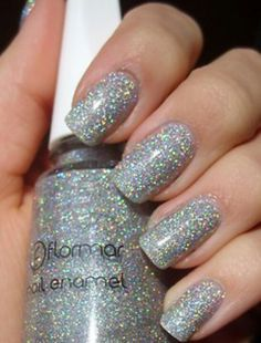 Holographic flormar