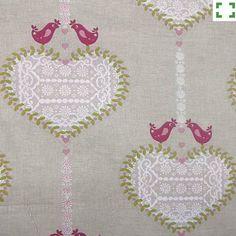 'Alhambra' Fryett's Fabrics