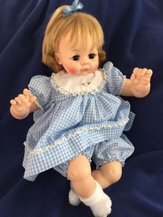 doll pussy Baby in