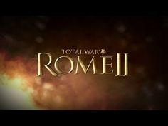 Total War: Rome 2 OST - Main Menu (Vocals) - YouTube