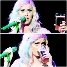 Katy Perry | via Facebook