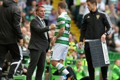 Scotland injury concern over Leigh Griffiths