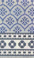 Scandinavian mitten and colorwork designs